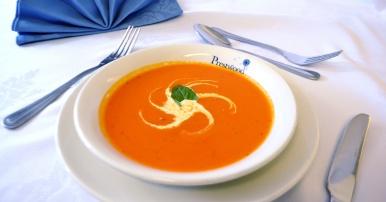 Tomato Soup Starter